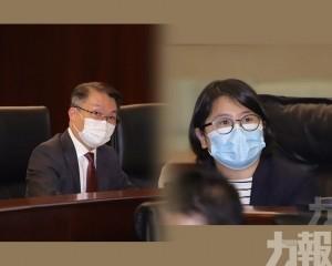 李偉農:今年增加會展人員培訓
