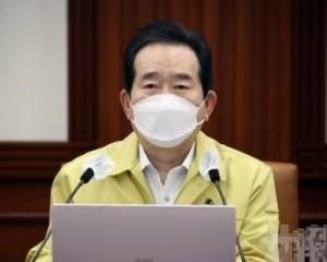 韓總理:韓國將引進疫苗護照