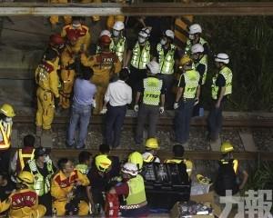 傷者包括一名澳門旅客