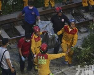 救援人員形容現場是「人間煉獄」