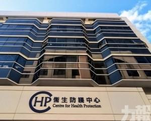 香港今增七確診 全為輸入個案