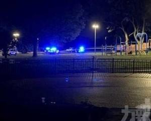 美國阿拉巴馬州發生槍擊案1死5傷