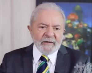 巴西前總統盧拉或參加下屆總統選舉