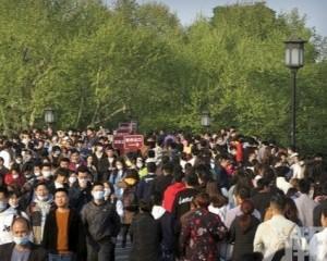 中國提前10年實現減貧目標