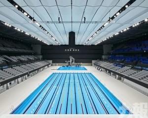 泳聯將宣佈取消全部奧運預選賽