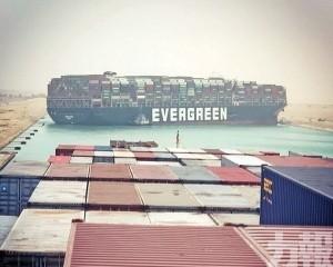 船東須支付10億美元才放行