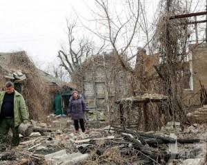 烏克蘭政府軍與民間武裝再交火