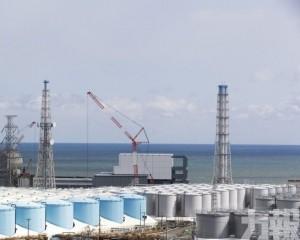 日本內閣會議決定將核污水排入海
