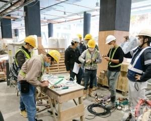 勞工局稱失業清單有助精準配對