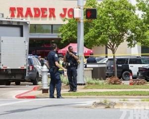 美國德州發生槍擊案3人死亡