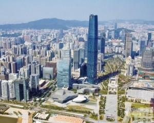 料到2025年廣東GDP14萬億元