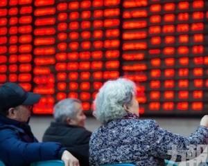 內地股市高開 滬指升0.03%