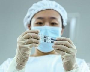 全國至今接種新冠疫苗逾2.4億劑次