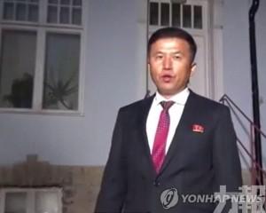 朝鮮嚴厲批評拜登反朝言論