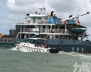 呼籲業界遵守海事法規