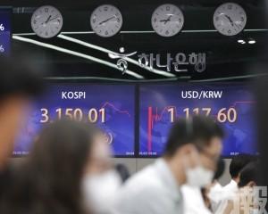 韓國解除史上最長做空禁令