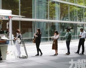 日本大阪、兵庫醫院超負荷運轉