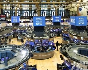 美股低收 納指跌2.55%