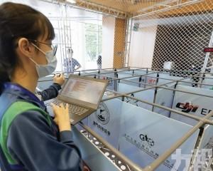 全國青少年無人機大賽提升學生科技水平