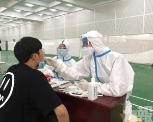 內地昨增遼寧本土確診4例