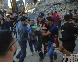 58巴勒斯坦孩童慘死