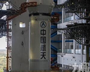 「天舟二號」貨運飛船延遲發射