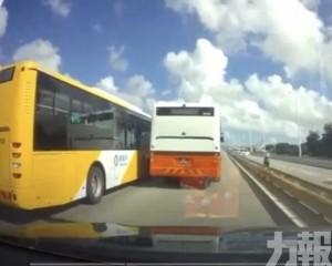 警方起訴惹火司機危險駕駛