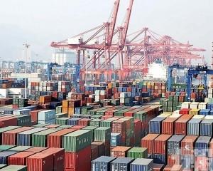 首四月貨物貿易逆差較去年同期增逾200億