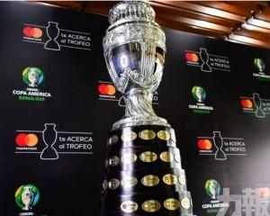 阿根廷不承辦今屆美洲盃