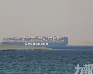 埃及指長賜號船長需對擱淺負責