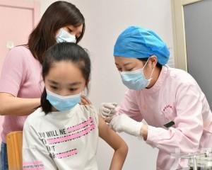 免費為中學女生接種HPV疫苗