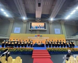 黃竹君:約八成畢業生可從事旅遊業工作