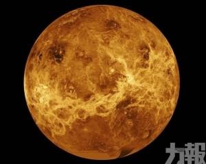 NASA宣佈兩項金星計劃