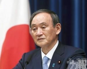 日媒指菅義偉或在東奧後提前大選