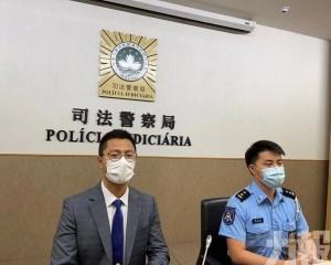 內地漢報稱被搶130萬現金 兩嫌犯在逃