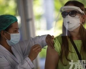巴西死亡病例突破47萬例