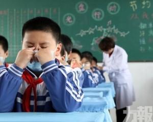 中國成世界第一近視大國