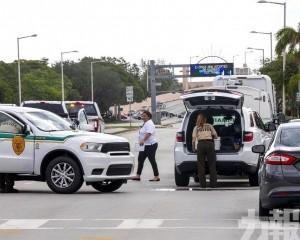 美國佛州槍擊事件致3死6傷