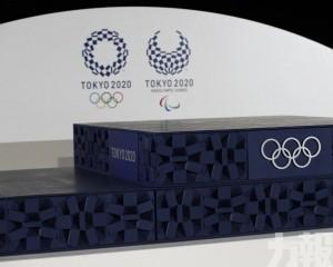 東京奧運會交通管制今起實施