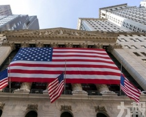 美股升跌不一 道指跌0.36%