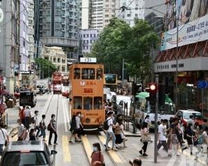 香港增兩宗輸入病例