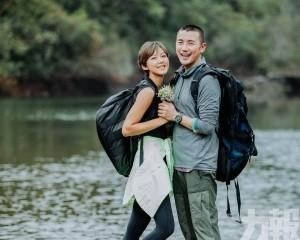 洪永城宣布迎娶女友梁諾妍