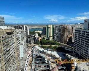 4月本澳新造住宅按揭按月跌兩成