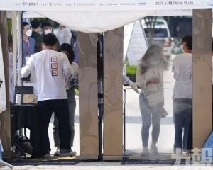 韓國允許部分疫苗接種者入境免隔離