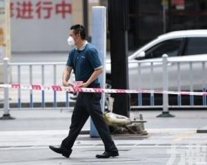 廣州11個區域解除封鎖