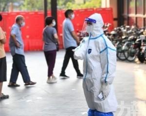 廣州新增4例本土確診均為密接者
