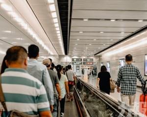 香港增一宗輸入個案