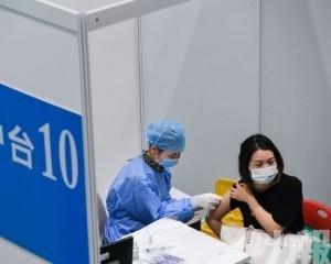 廣東新冠疫苗接種破9,000萬劑次