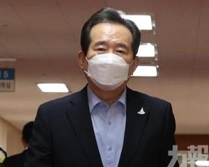 韓國前總理丁世均宣布競選總統