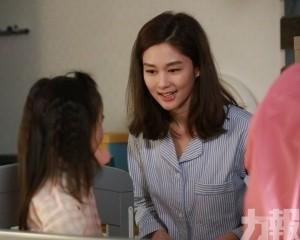 岑麗香演港媽表現湊女悲與喜